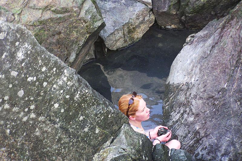 Tofino Hot Springs