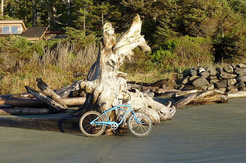 Chesterman Beach North, Tofino, BC