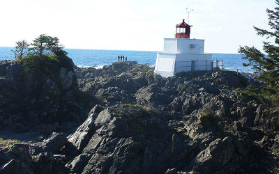 Ucluelet Wild Pacific Trail I